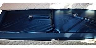wasserbettmatratze hk wasserbetten. Black Bedroom Furniture Sets. Home Design Ideas